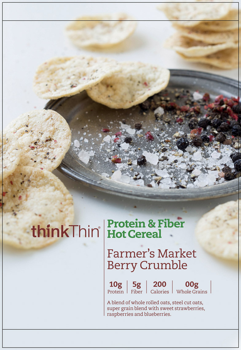 Robyn Valarik San Francisco Food & Drink Stylist - Think-Thin, chips, sea-salt, peppercorn, pepper, pink, stack, pewter, dish, advertising, photography
